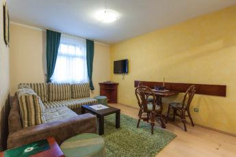 Vila Borova Lux apartman 6
