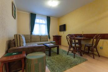 Vila Borova Lux apartman 5