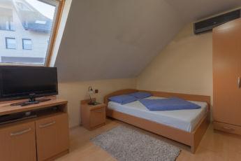 Vila Borova studio apartman 6