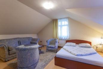 Vila Borova studio apartman 3