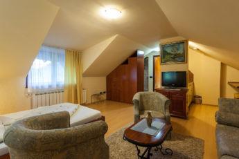 Vila Borova studio apartman 2