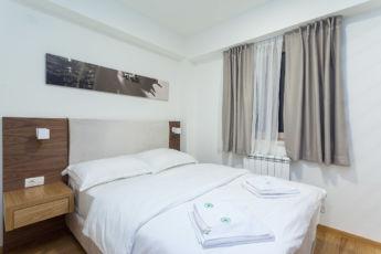 deluxe apartman spavaca soba 3