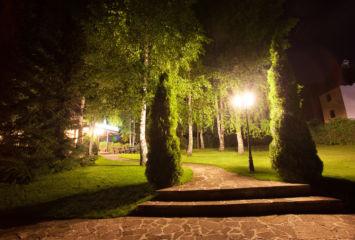 Vila Borova dvoriste 9