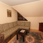 Lux apartman dnevni boravak 2