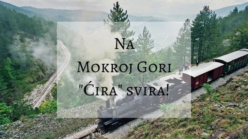 Mokra Gora