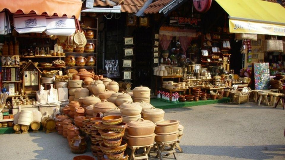 Zlatiborska pijaca