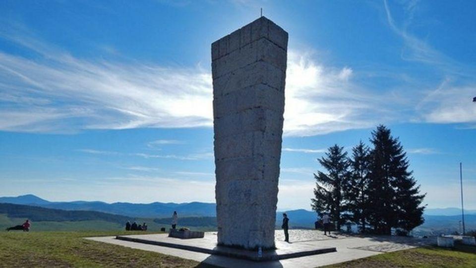 Spomenici na Zlatiboru