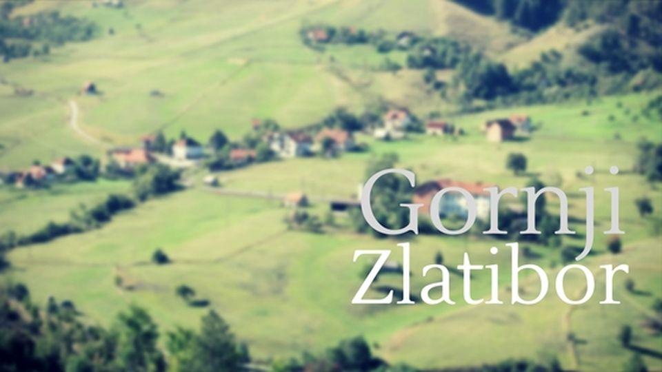 Gornji Zlatibor
